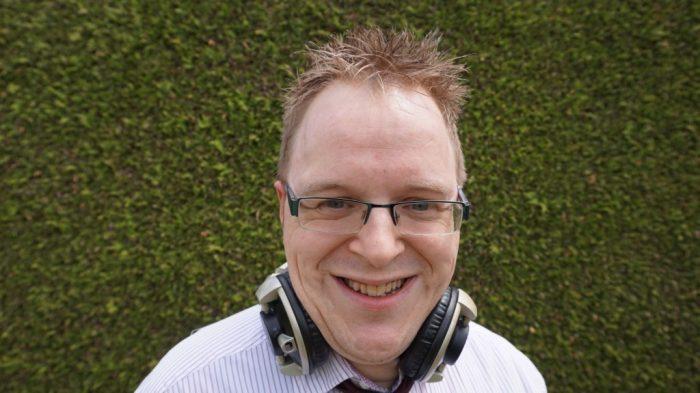 DJ Interview mit Thomas